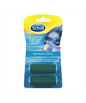 Scholl Velvet Smooth Refill Orginal
