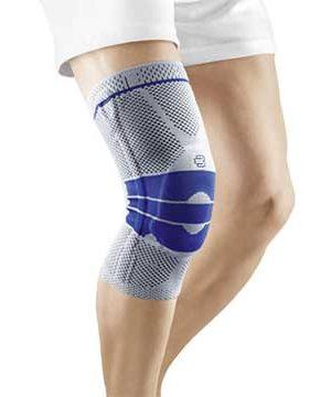 Bäst knästöd vid meniskskador eller instabilt knä GenuTrain Knäskydd