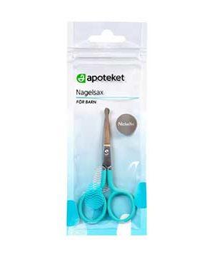 Bästa nagelsaxen för barn nagelsax från Apoteket