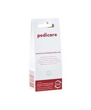 Nagelsvampsbehandling från Pedicare
