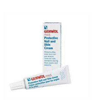 Bäst skyddande stärkande protective nagel kräm för naglar och skinn